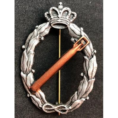 Distintivo per azioni di guerra, Aereo Silurante - della RR.AA. (Bronzo)