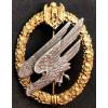 Paratroopers Badge