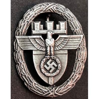 Distintivo Gau-Ehrenzeichen Ostpreußen
