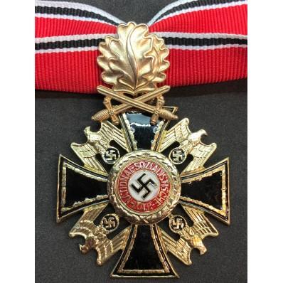 Ordine Tedesco del NSDAP di 2a Classe