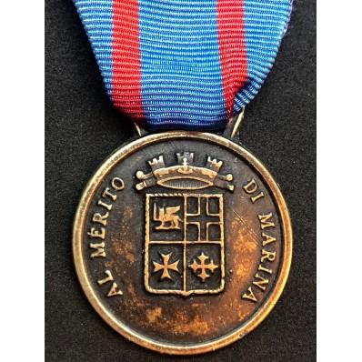 Marina merit medal