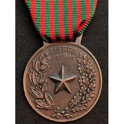 Medaglia Per Guerra Di Liberazione Dal Fascismo 1940-43