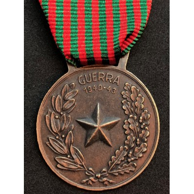 Medal For War Against Fascism 1940-43