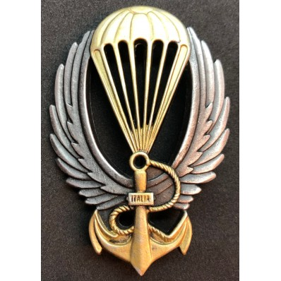 Swimming Paratrooper Badge