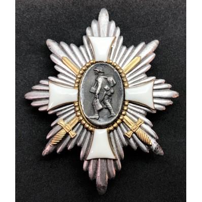 Deutsches Feld-Ehrenzeichen