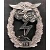 Distintivo Di Combattimento A Terra - 75 Attacchi