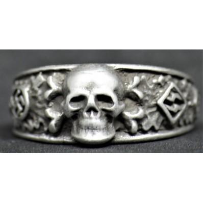 Ring - SS (21,5mm)