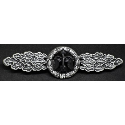 Short Range Day Fighter Clasp (Silver)