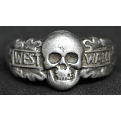 Ring - West Wall (22mm)