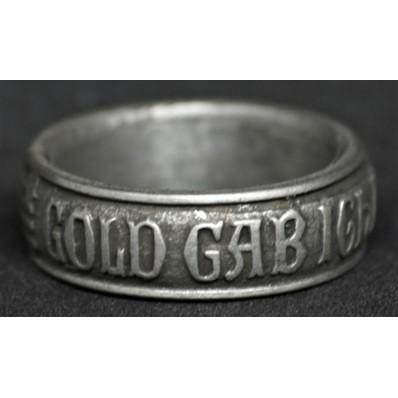 Anello - Gold Gab Ich Für Eisen 1914 (17,5mm)