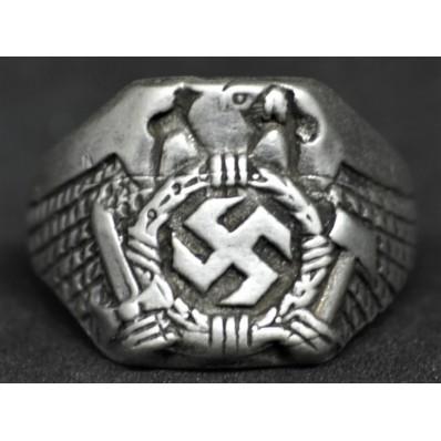 Ring - Hitlerjugend (19mm)