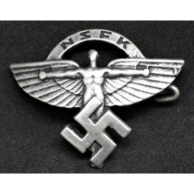 N.S.F.K. Flying Corps Badge