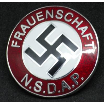 Distintivo NSDAP per le Donne del Partito