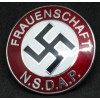 NSDAP badge for the Women of the Party