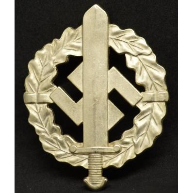 SA Sport Badge (Gold)