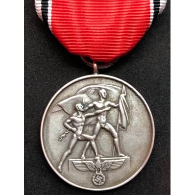 Medaglia dell'Anschluss 13 marzo 1938