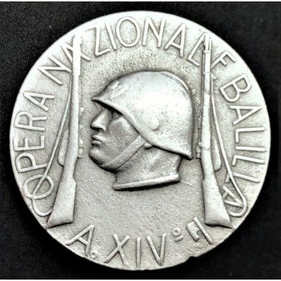 Badge ONB Year XIV