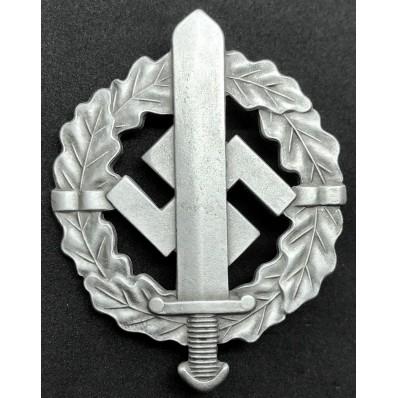 SA Sport Badge (Silver)