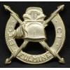 """""""Battaglione Fulmine"""" Badge (Gold)"""