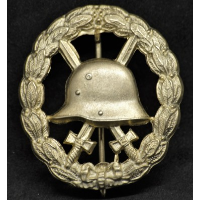 Wound Badge 1915-1918 (Gold)