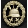 verwundetenabzeichen 1915-1918 (Gold)