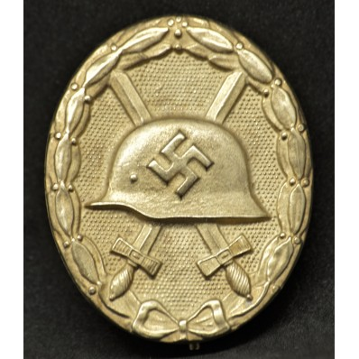 Wound Badge (Gold)