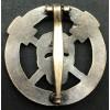 Sturmtruppen Abzeichen (Bronze)