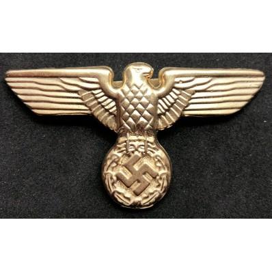 Aquila da Cappello delle SA (Oro)