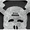 Sturmtruppen Badge (Silver)
