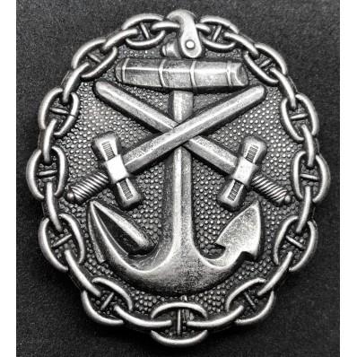 Marine Verwundetenabzeichen