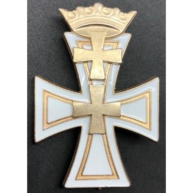 Danzig Cross