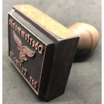 Stamp - Oberkommando der Luftwaffe