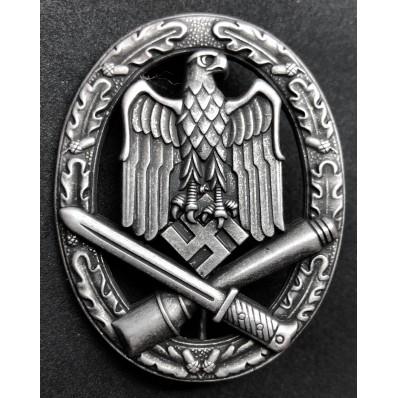 "General Assault badge (Mark ""JFS"")"