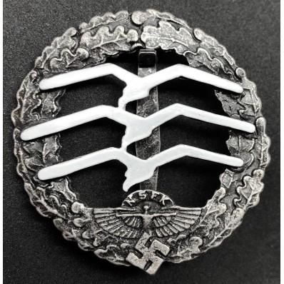 NSFK Glider Pilot Badge