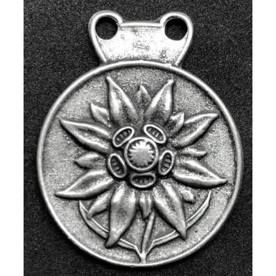Medaille zur Erinnerung an die Eismeer-Front (1942-1943)