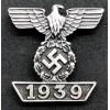 Riconferma Della Croce Di Ferro Di Seconda Classe (Per Nastro)