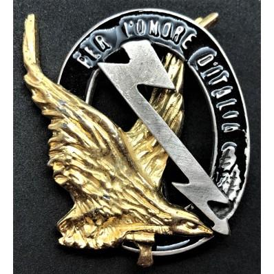 Distintivo Paracadutisti della RSI