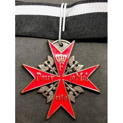 """Zivilorden """"Pour le Mérite"""""""