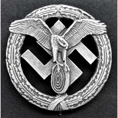 Deutsches Motorsportabzeichen (Silber)
