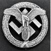 Distintivo Deutsches Motorsportabzeichen (Argento)