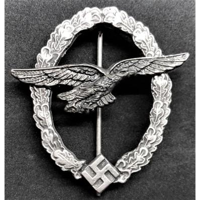 Segelflugzeugführerabzeichen