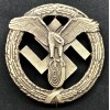 Deutsches Motorsport Badge (Bronze)