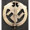 Deutsches Motorsport Badge (Bronze)