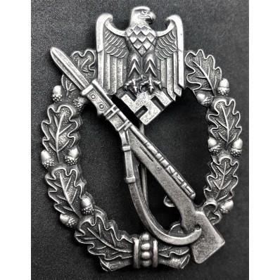 Infanterie Sturmabzeichen (Silber)