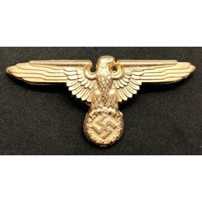 Aquila Da Cappello Delle SS (Oro)