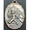 Medaille Westalpen Italien LeKol/Geb. Jäg. Rgt 100. 1945
