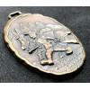 Western Italian Alps Medal 1945