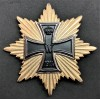 """Stern des Großkreuzes 1914 genannt """"Hindenburgstern"""""""