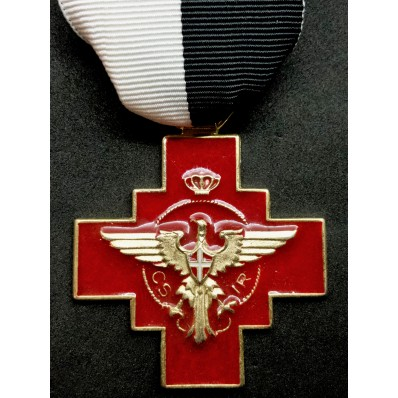 Cross of the Italian Expeditionary Corps in Russia - Royal Army