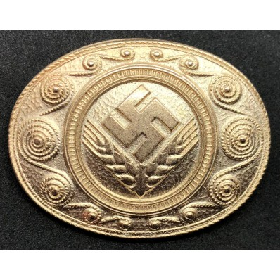 RADwJ Abzeichen (Gold)